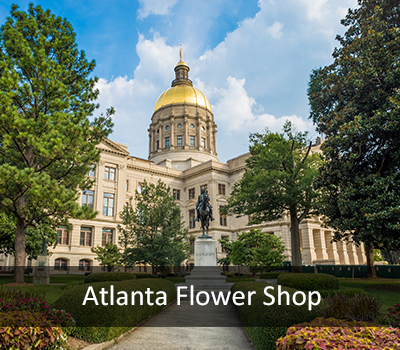 Flower Delivery for Atlanta