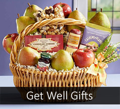 Get Well Gift Flower Delivery