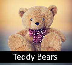 Get Well Gifts, Teddy Bears
