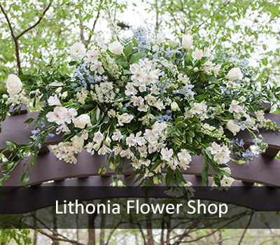 Flower Delivery for Lithonia