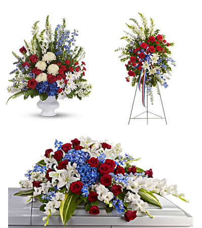 Decatur GA Funeral Florist