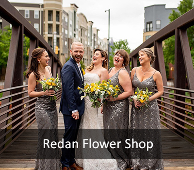 Flower Delivery for Redan