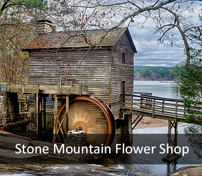 Flower Delivery for Stone Mountain