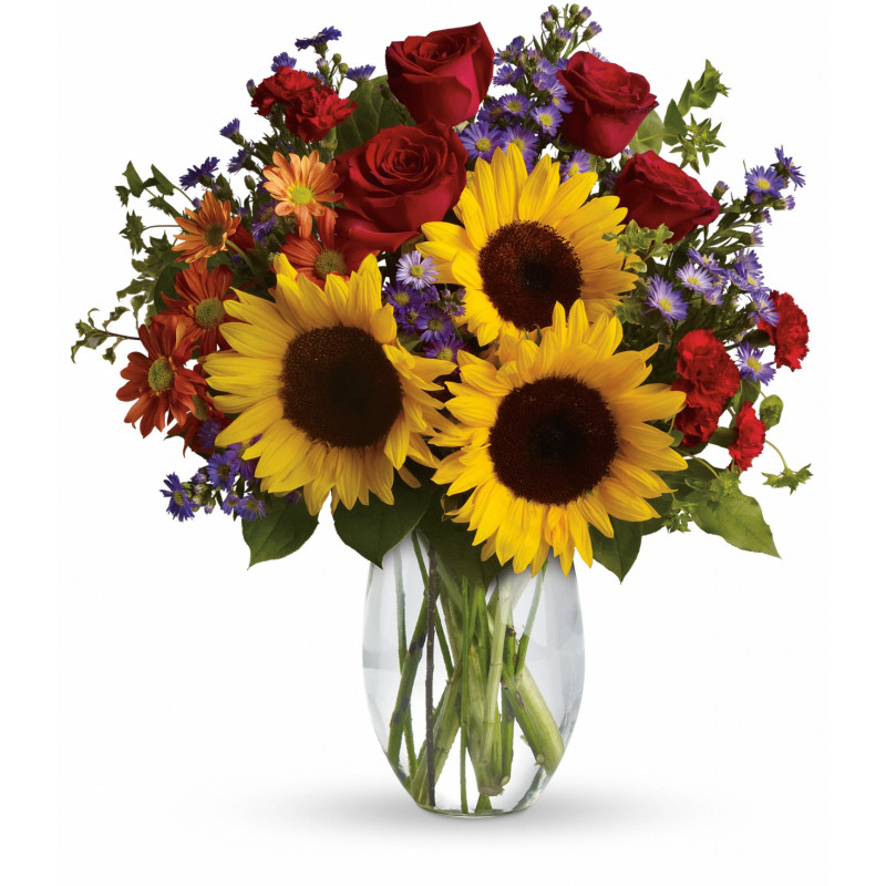 Get Well Flowers, Same Day Hospital Flower Delivery